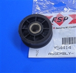 Maytag Dryer Idler Wheel WPY54414