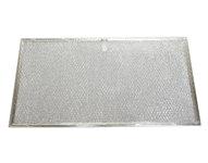 Whirlpool WPY706012 Grease Filter
