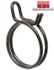 DW-7ST-ZD Rotor Clip Hose Clamp