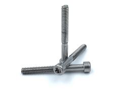 235 Metric M6-1.0 x 35mm Socket Head Screws SHCS 6mm