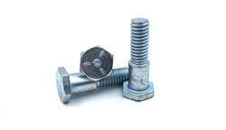 ISO 9001:2015 certified supplier of custom screws and bolts
