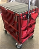 Trolley Organizer