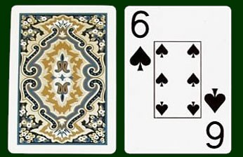 Dating kem playing cards