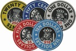 Custom Poker Chips - Ceramic