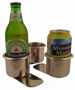 Poker Table Cup Holders