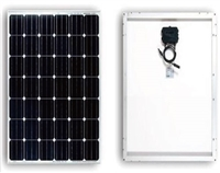 ARM-40 40 WATT SOLAR PANEL (Panel only)