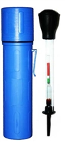 Hydrometer With a Storage Tube - BH92KIT