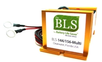 BLS-144-156-MULTI 144V & 156V ELECTRIC VEHICLE DESULFATER