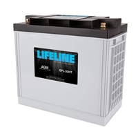 Lifeline GPL-30HT Marine & RV Battery