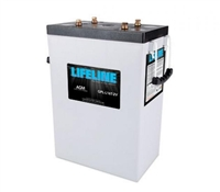 Lifeline GPL-L16-2V AGM Marine & RV Battery