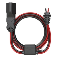 NOCO GXC007 EZ-GO Cable With 3-Pin Triangle Plug