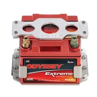 ODYSSEY Battery Hold Down Kit