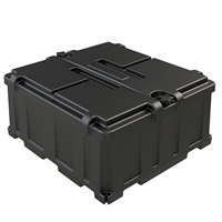 NOCO HM485 Dual 8D Commercial Grade Battery Box