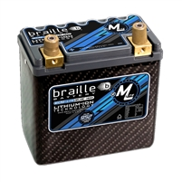 BRAILLE ML14C MICROLITE LITHIUM BATTERY 952 PCA