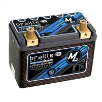 BRAILLE ML9C MICROLITE LITHIUM BATTERY 793 PCA