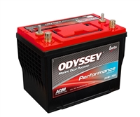 ODYSSEY Performance Series Battery ODP-AGM24M (24M-725)