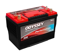 ODYSSEY Performance Series Battery ODP-AGM27M (27M-850)