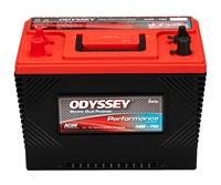 ODYSSEY Performance Series battery ODP-AGM34M (34M-790)