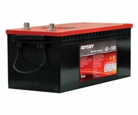ODYSSEY Performance Series Battery ODP-AGM4D (4D-1300)