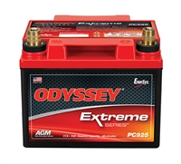 ODYSSEY Extreme Series Battery ODS-AGM28LA (PC925T)
