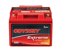 ODYSSEY Extreme Series Battery ODS-AGM28MJ (PC925LMJ)