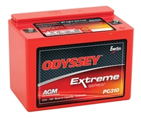 ODYSSEY Extreme Series Battery ODS-AGM8E (PC310)