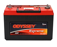 ODYSSEY Extreme Series Battery ODX-AGM31 (31-PC2150S)
