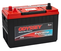 ODYSSEY Extreme Series Battery ODX-AGM31M (31M-PC2150ST)