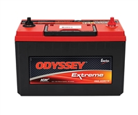 ODYSSEY Extreme Series Battery ODX-AGM31R (31R-PC2150S)