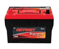 ODYSSEY Extreme Series Battery ODX-AGM34 (34-PC1500T)