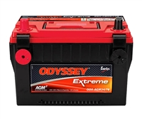 ODYSSEY Extreme Series Battery ODX-AGM34 78 (34-78-PC1500)
