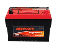 ODYSSEY Extreme Series Battery ODX-AGM34R (34R-PC1500T)