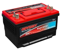 ODYSSEY Extreme Series Battery ODX-AGM65M (NSB-AGM65M)