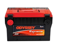 ODYSSEY Extreme Series Battery ODX-AGM78 (78-PC1500)