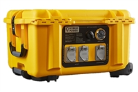 Hybrid Power Solutions Batt Pack Energy Portable Battery Powered Generator