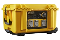 Hybrid Power Solutions Batt Pack Energy Extended Range Portable Battery Powered Generator
