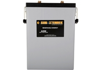 Sun Xtender - PVX-12150HT Deep Cycle Solar Battery