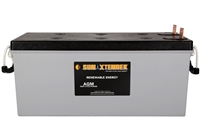 Sun Xtender - PVX-2120L Deep Cycle Solar Battery