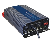 Samlex Inverter/Charger 1500W Modified Sine SAM-1500C-12