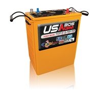 US Battery US AGM 305 AGM Battery