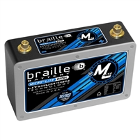 "BRAILLE B128L MICROLITE (3/8"" Stud)  LITHIUM BATTERY 1698 PCA"
