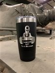 tank shot glass