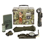 Kids Army Junior Explorer Kit