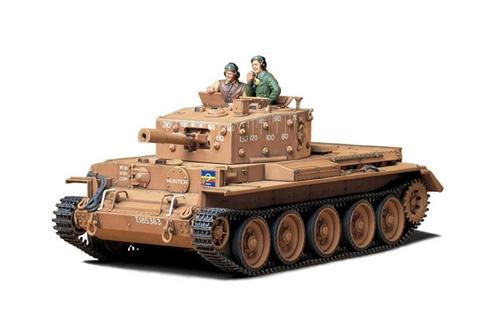 Tamiya Centaur Mk  IV with 95mm Howitzer
