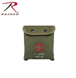 M-1 Jungle First Aid Kit