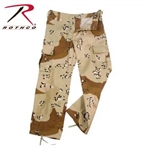 kid's camouflage pants