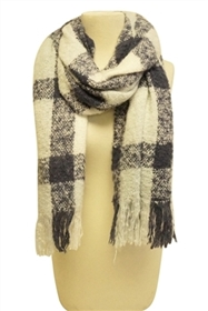 wholesale blanket scarves soft womens winter scarf