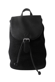 wholesale fashion backpacks crochet sling bag