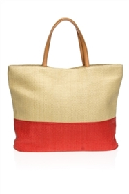 wholesale straw tote bags - toyo tote