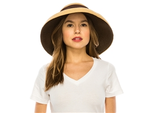 wholesale ladies hats luxurious lampshade hat